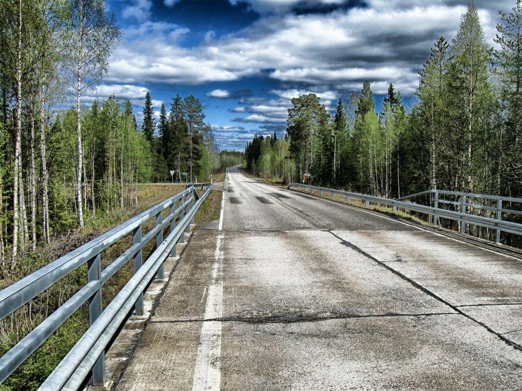 Suomalainen maantie